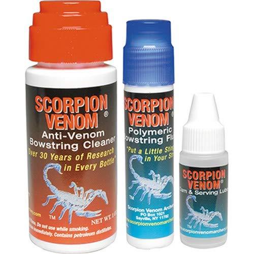 Scorpion Venom Bow Maintenance Kit