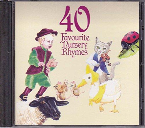 Luv Nursery - 40 Favourite Nursery Rhymes - Vol. 2