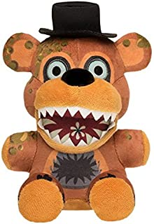Funko Five Nights at Freddys Twisted Ones - Freddy Collectible Figure, Multicolor