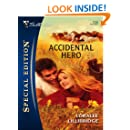Accidental Hero (Silhouette Special Edition)