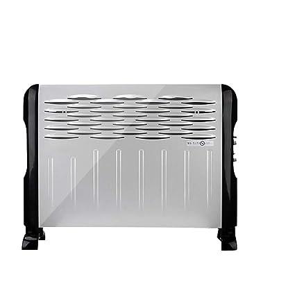 Calefacción HAIZHEN Calentador de Panel Calentador de Calentamiento rápido Calentador de baño Hogar Silencio Estufa Ahorro