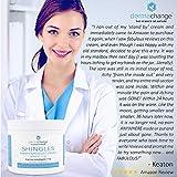 Organic Shingles Treatment and Relief Cream