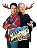 Welcome To Mooseport poster thumbnail