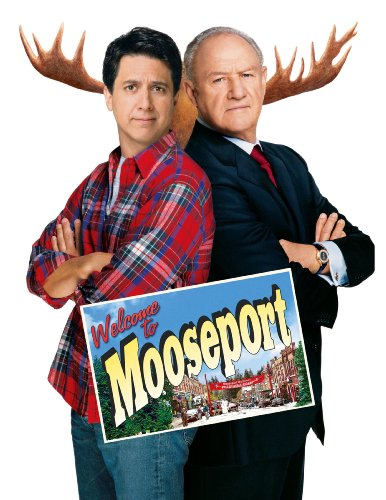 (Welcome To Mooseport)