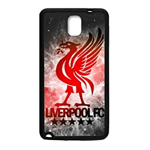 Happy Liverpool FC Cell Phone Case for Samsung Galaxy Note3