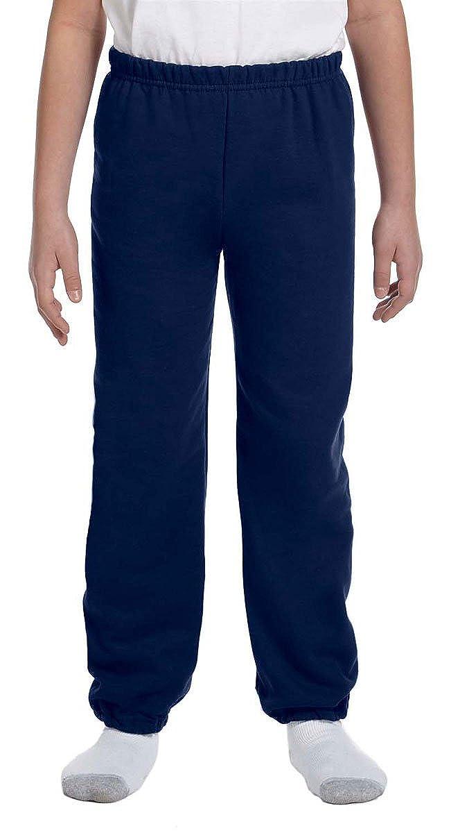 Gildan Boys Heavy Blend Sweatpant 18200B