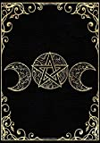 Book Of Shadows: Blank Lined Journal, Empty