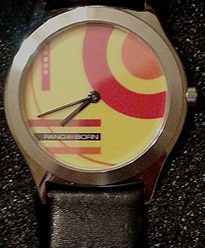 Pangborn Graphic Design Watch in -