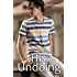 His Undoing: A first time gay romance