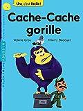 """Afficher """"Cache-cache gorille"""""""