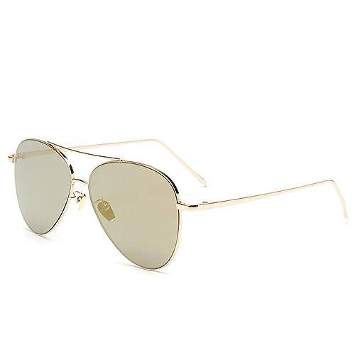 Gafas De Sol ZHMIAO Gafas De Sol Multi-color De La Personalidad De La Manera De Las Señoras De La Ma...