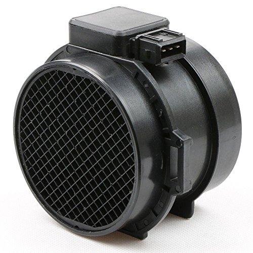 01 Mass Air Flow Sensor - Million Parts Mass Air Flow Sensor For 01-03 BMW 330Ci/330i/530i & 01-05 BMW 330xi & 01-06 BMW X5 & 01-02 BMW Z3