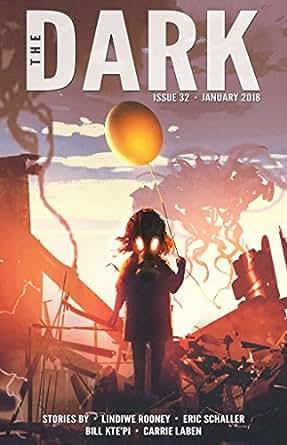 Amazon com: The Dark Magazine: Kindle Store