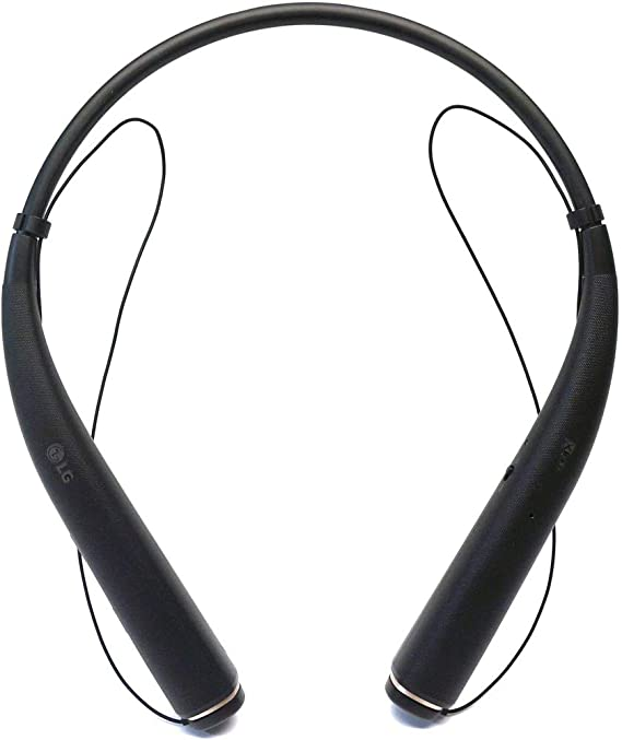 Amazon Com Lg Tone Pro Hbs 780 Wireless Stereo Headset Black
