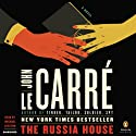 The Russia House Audiobook by John le Carré Narrated by Michael Jayston