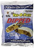 Tri-O-Plex Dipped, Frosted Oatmeal Raisin, 3 Ounces, 12-Count Box by Tri-O-Plex