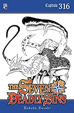 The Seven Deadly Sins Capítulo 316 (The Seven Deadly Sins [Capítulos])