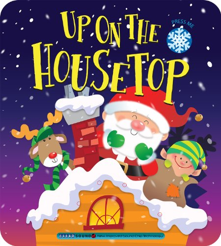 Up on the Housetop!