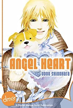 Angel Heart by [Shinohara, Udou]