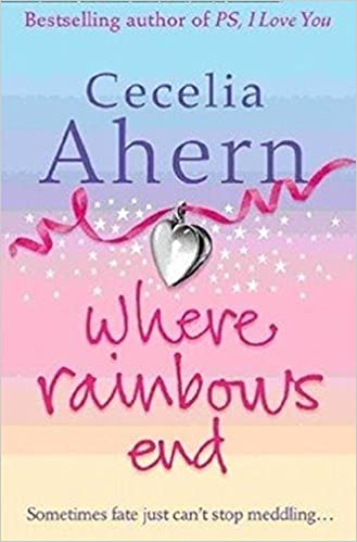 Image result for where rainbows end