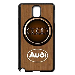 Cell Phone case Audi Cover Custom Case For Samsung Galaxy Note 3 N7200 MK8Q992537