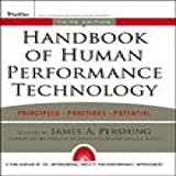 img - for [(Handbook of Human Performance Technology: Principles, Practices, and Potential )] [Author: James A. Pershing] [Apr-2006] book / textbook / text book
