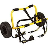 Suspenz HD Airless Cart, Yellow