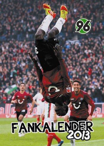 Hannover 96 - Fan-Kalender 2013