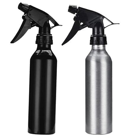 SM SunniMix 2 Piezas × 250ml Botellas Vacías De ...