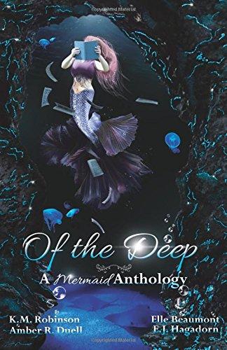 Of The Deep Mermaid Anthology