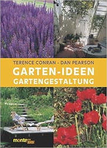 Garten Ideen Gartengestaltung Amazon Co Uk Terence Pearson Dan