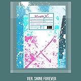 MONSTA X [SHINE FOREVER] 1st Repackage Album