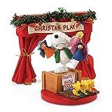 """Department 56 Possible Dreams """"Pawpet Show"""" Clothtique Figurine, 5''"""