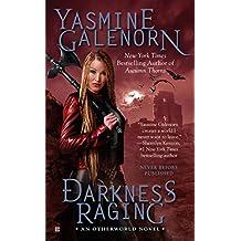 Darkness Raging (Otherworld Series Book 18)