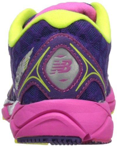 New Balance W1400Pp2, Baskets Basses Femme, Violet Violet (Violet/Rose)