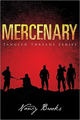 Mercenary: Volume 1 (Tangled Threads)