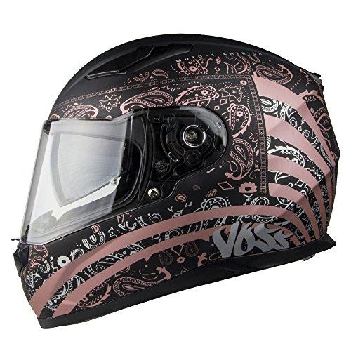 america motorcycle helmet - 5