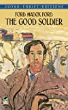 Image of The Good Soldier (Dover Thrift Editions) 1st (first) Edition by Ford Madox Ford published by Dover Publications (2011)