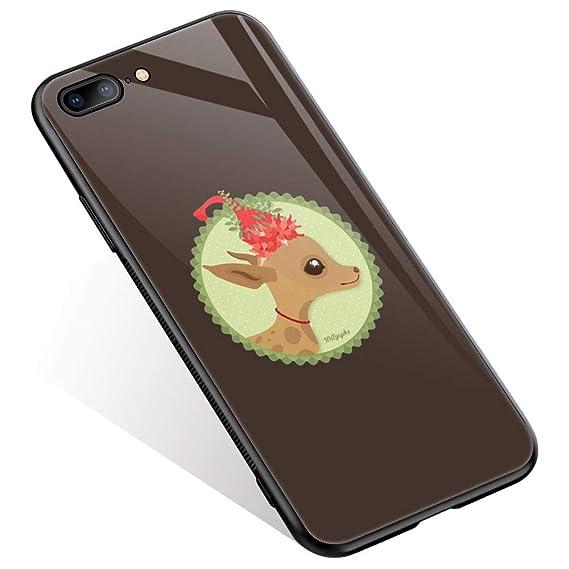 iphone 8 case deer
