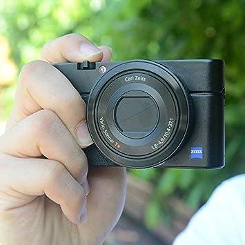 1 Proteggi Schermo in Vetro Temperato Screen Protector AntiGraffio per Fotocamera Digitale DSLR Newmowa Pellicola Protettiva per Sony A5000 A6000 A6300 NEX-7 3N 5N NEX-6
