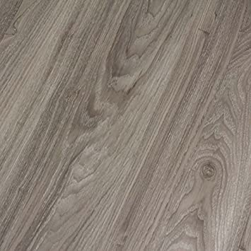 Bestlaminate Pro Line Elegant Light Gray Vinyl Flooring VF002 SAMPLE