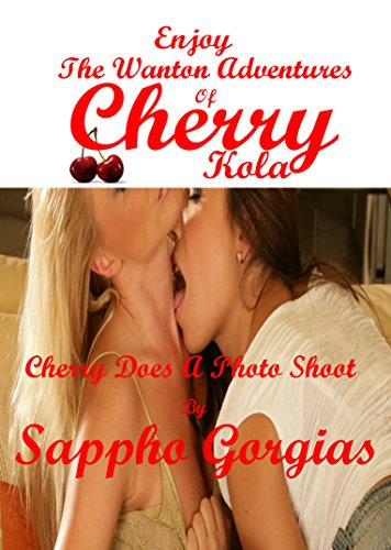 Cherry Does A Test Shoot A Rough Lesbian Erotic Short Story By Gorgias