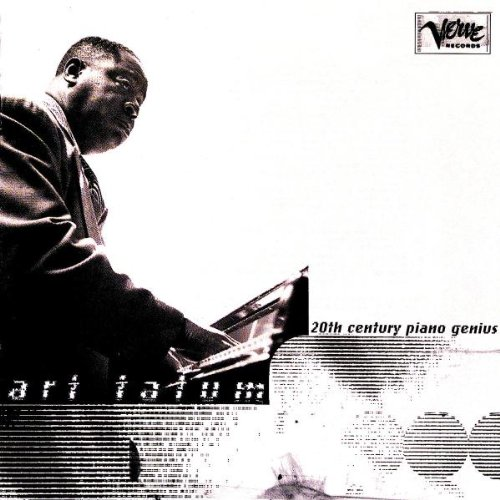 20th Century Piano Genius [2 CD] by Polygram Records / Verve