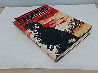 book cover of Torquemada