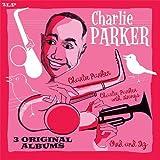 Bird and Diz + Charlie Parker + Charlie Parker Wit