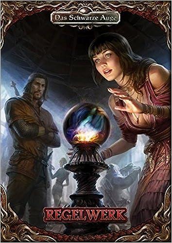 DSA Rollenspiel - Das schwarze Auge Rollenspiel