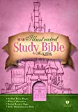 HCSB Illustrated Study Bible for Kids, , 1433603314