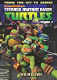 Teenage Mutant Ninja Turtles Animated Volume 3: the Showdown, Various, 1613778333