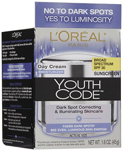 LOreal Paris Correcting Illuminating Moisturizer