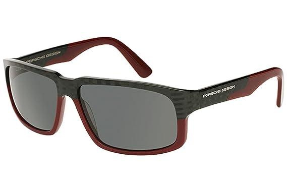 Porsche Design Sonnenbrille (P8547 C 61) bCaVynbLZ2